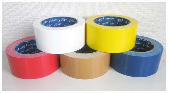 養生テープ カラー布テープ